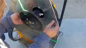 Cub Cadet Transformed Into A Three