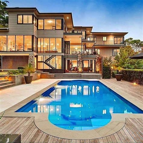 Beautiful Modern Mansions  Wwwpixsharkcom Images