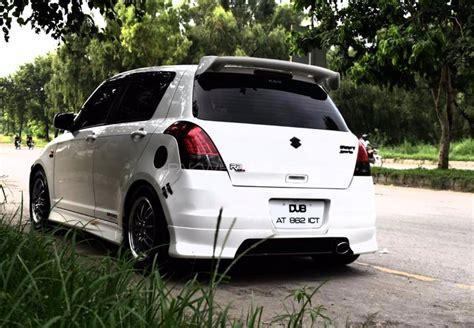 It has a ground clearance of 120 mm and dimensions is 3840 mm l x 1735 mm w x 1495 mm h. Suzuki Swift 2012 of jaffar_mahmood1 - Member Ride 33681 ...
