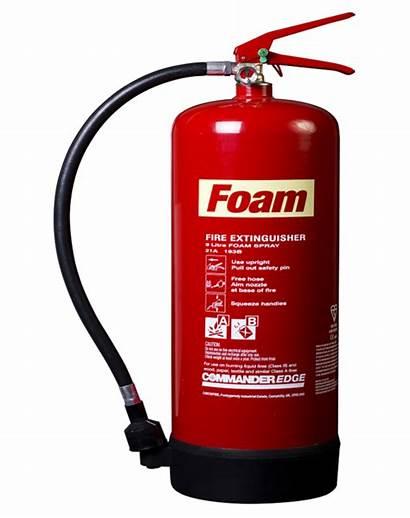 Fire Extinguisher Foam Extinguishers 9ltr Water Checkfire