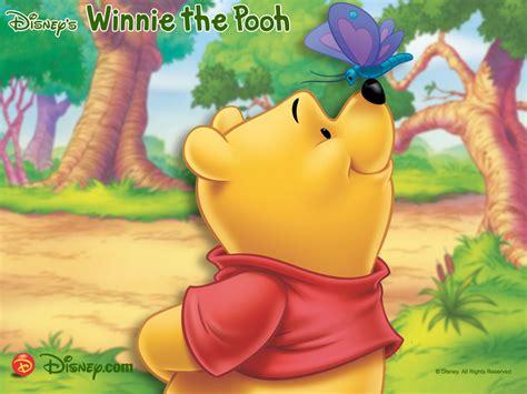 Winnie The Pooh by Winnie The Pooh Wallpaper Disney Wallpaper 6616271