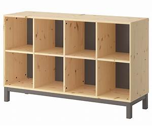 Ikea Sideboard Holz : 27 vinyl record storage and shelving solutions ~ Eleganceandgraceweddings.com Haus und Dekorationen