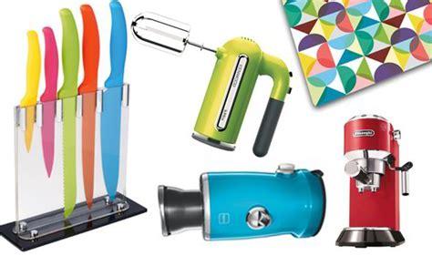kitchen accessories uk the best bold colour kitchen accessories style 4965