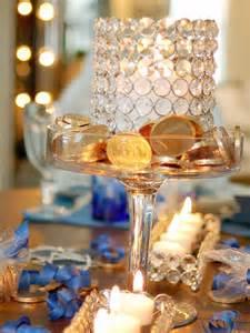 Decorating For Hanukkah by Mainly Blue Hanukkah Beautiful Table Settings Decogirl