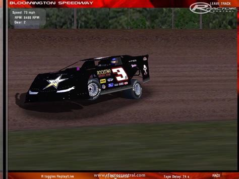 Best Car Modifying For Ps3 by Rfactor Late Model Car Setups Best Cars Modified Dur A Flex