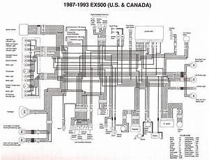 2017 Honda Cbr600rr Wiring Diagram