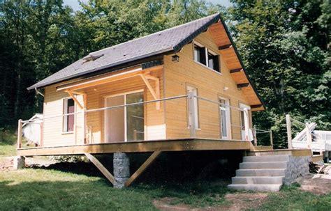 extension construction artisans bois morvan