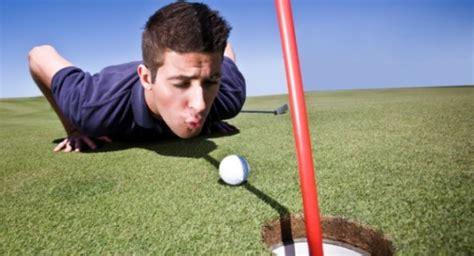 Tips On How To Enjoy Golf Better