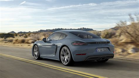 718 Hd Picture by 2017 Porsche 718 Cayman Wallpapers Hd Images Wsupercars