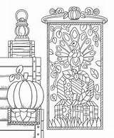 Coloring Thanksgiving Friday sketch template