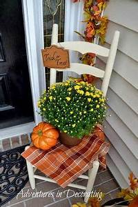 1000 ideas about Decorating Front Porches on Pinterest