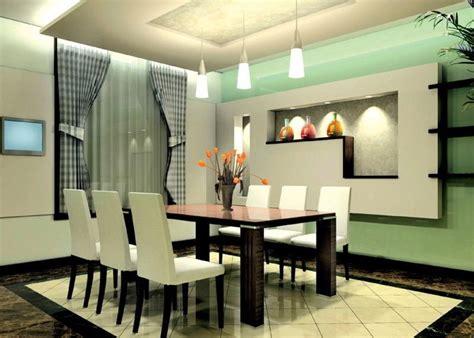 dekorasi meja makan minimalis sederhana dapur rumah