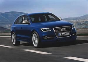 Audi Sq5 Tdi : audi sq5 tdi 313 cv para el primer s de audi con motor diesel ~ Medecine-chirurgie-esthetiques.com Avis de Voitures