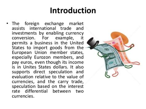 foreign currency trading brokerage foreign exchange market mechanism forex international