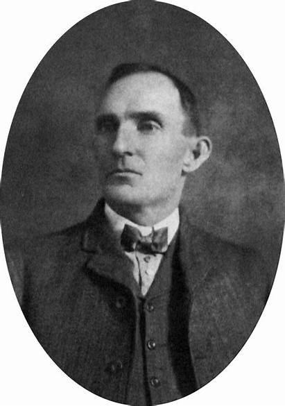Jim Miller Wild Deacon Wikimedia