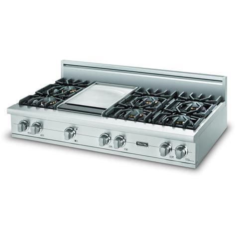 viking gas cooktop compare viking professional series vgc5305bsslp 30 gas