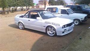 Youan  Bmw E30 V8 For Sale In South Africa