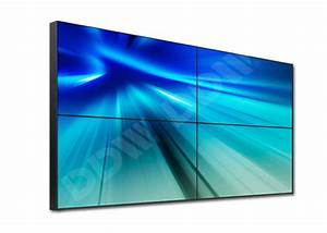 500nits Samsung 2x2 Video Wall Samsung Large Format