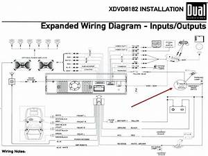 Mitsubishi Triton Stereo Wiring Diagram