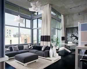 Luxury Modern Living Room Design – Modern House