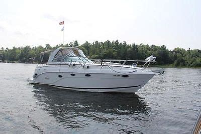 rinker  express cruiser boats  sale