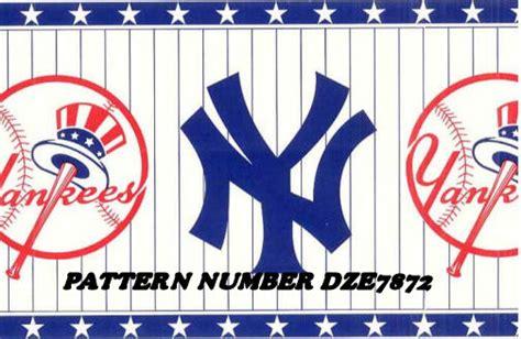 [47+] NY Yankee Pinstripe Wallpaper on WallpaperSafari