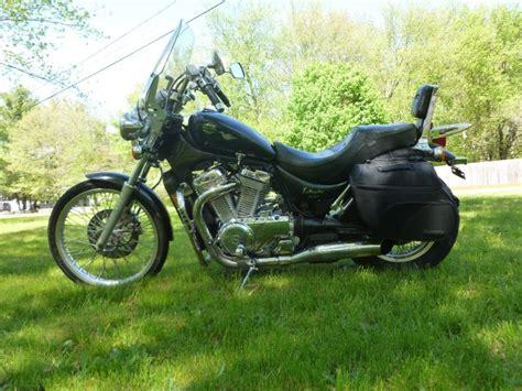 1993 Suzuki Intruder 800 by Suzuki Intruder 800 Motorcycles For Sale In Massachusetts
