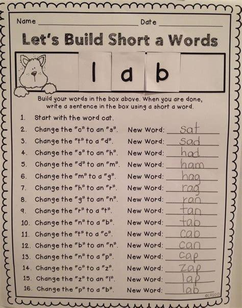 25+ beste ideeu00ebn over Word ladders op Pinterest - Woordspelletjes Alfabetiserings-spelletjes en ...