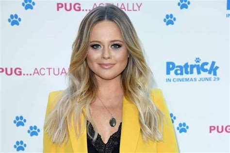 emily atack doctor who i m a celebrity 2018 cast who is contestant emily atack