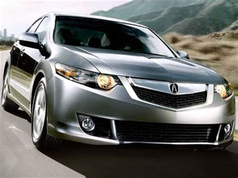 acura tsx pricing ratings reviews kelley blue book
