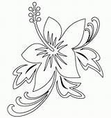 Coloring Pages Luau Printable Lei Hawaiian Flower Maile Sheets Flowers Fleur Bing Hawaii Colorier Hibiscus Drawing Para Dibujos Colorear Hawaienne sketch template