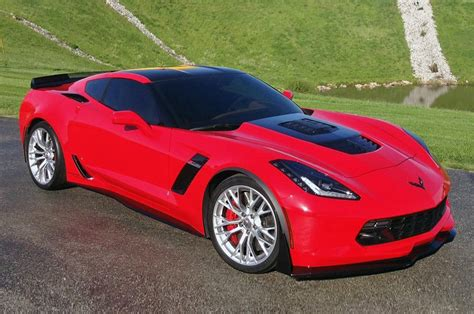 2016 Chevrolet Corvette Reviews And Rating