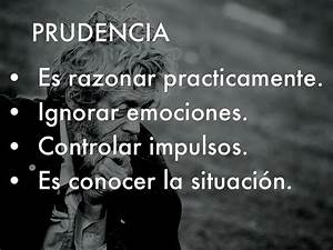 Prudencia by Cristóbal L