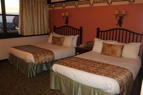hôtel disney disney 39 s sequoia lodge infos générales