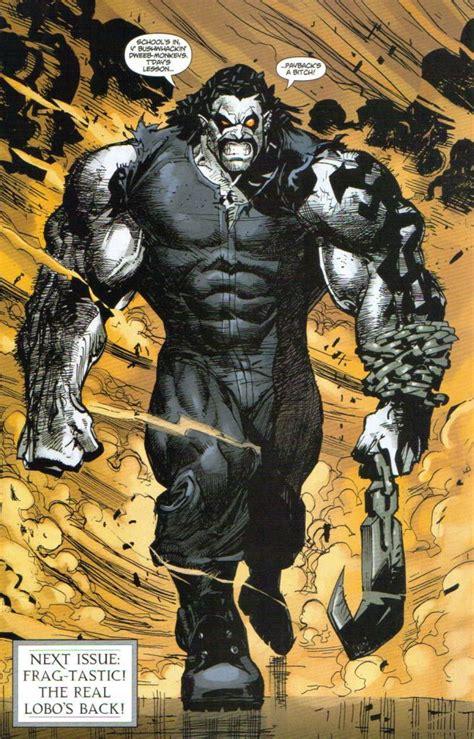 Os Perdedores 2 - tecnoblog lobo o filme dc comics