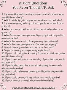 Get to know you questions. | Date night | Pinterest ...