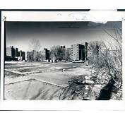 PRESS PHOTO COLLECTION Detroit 1950 1980  These