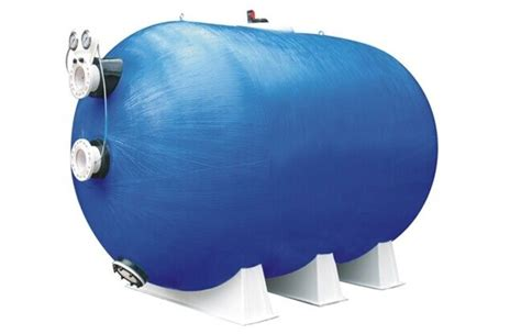 Large Swimming Pool Sand Filter For Pool Water Mechanical