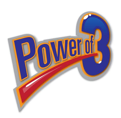 Power Of 3 Wongenerationwongeneration