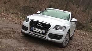 Essai Audi Q5 : essai audi q5 hybride 2012 youtube ~ Maxctalentgroup.com Avis de Voitures