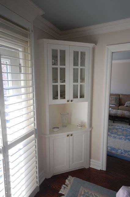 dining room corner cabinet dining room corner corner