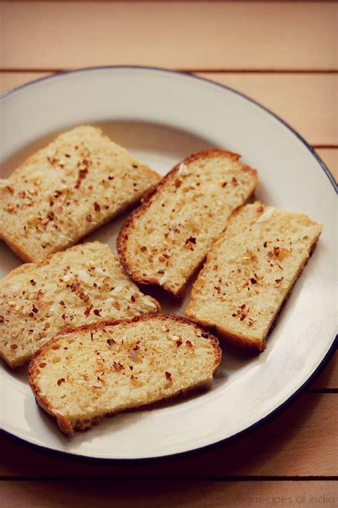 toaster oven garlic bread garlic bread on tawa how to make garlic bread on tawa