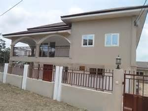 four bedroom house for rent at east legon nthc houses