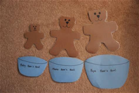 big  small activities  preschool  measured mom