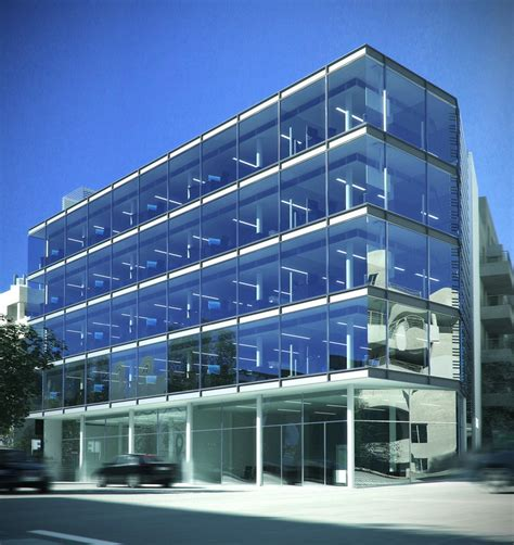 11 Commercial Building Exterior Design Images Commercial