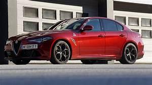 Alfa Romeo Giulia Quadrifoglio Occasion : supertest 2016 alfa romeo giulia quadrifoglio ~ Gottalentnigeria.com Avis de Voitures