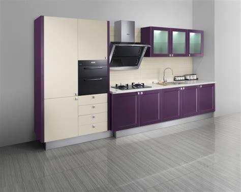 cuisine blanche mur aubergine davaus cuisine blanche mur aubergine avec des