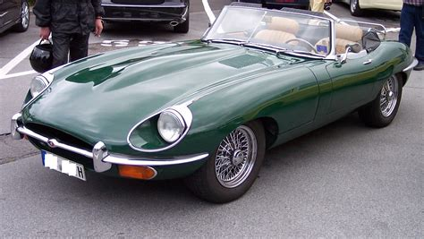 jaguar e type 1961 1975 photo gallery