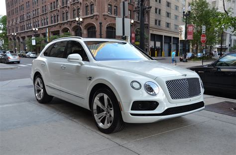 Gambar Mobil Bentley Bentayga by 2018 Bentley Bentayga Onyx Stock B938 S For Sale Near