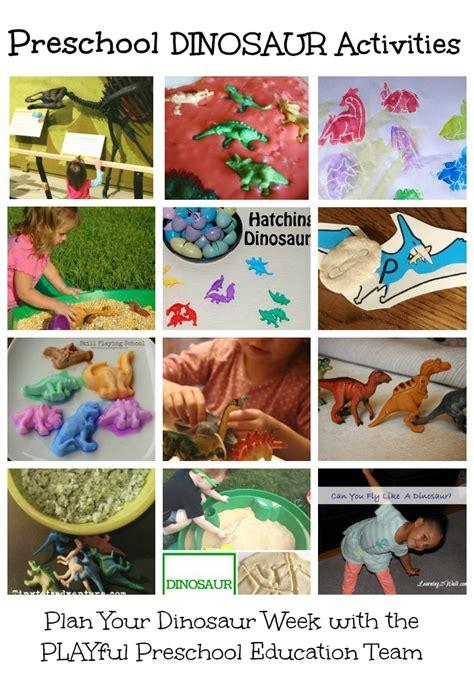 dinosaur gross motor activities 872 | Dinosaur Activities
